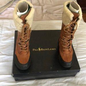 Polo Boys Boot